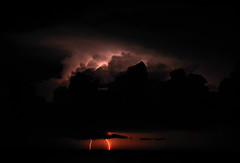 Storm over Lake Erie, 6 of 7