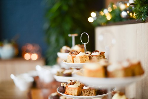 High Tea. Priority: Food. From 5 Unique Ways to Road Trip Around the UK