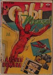 Gibi Mensal 1940