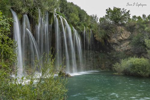 Cascada Molino San Pedro