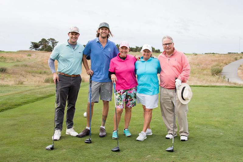 2018 Nantucket Golf Weekend