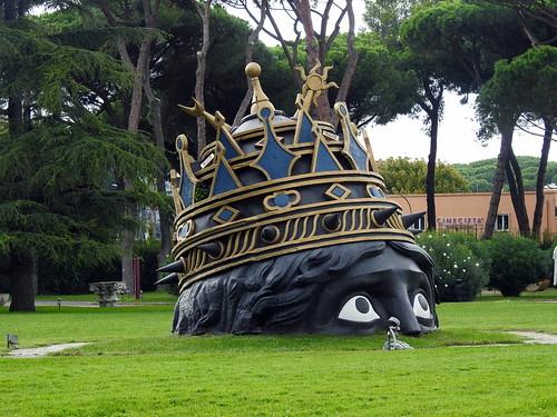 Roma - Cinecittà