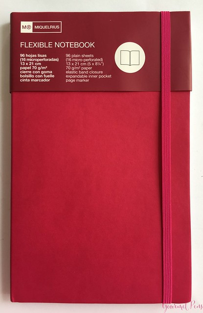 Miquel Rius Flexible Cover Notebook 1