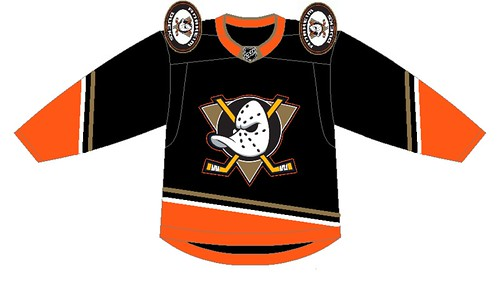 429746099 Reinventing NHL Third Jerseys  Pacific Division