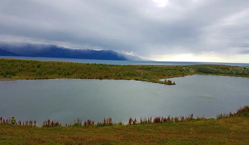 Kaldbakur Pond