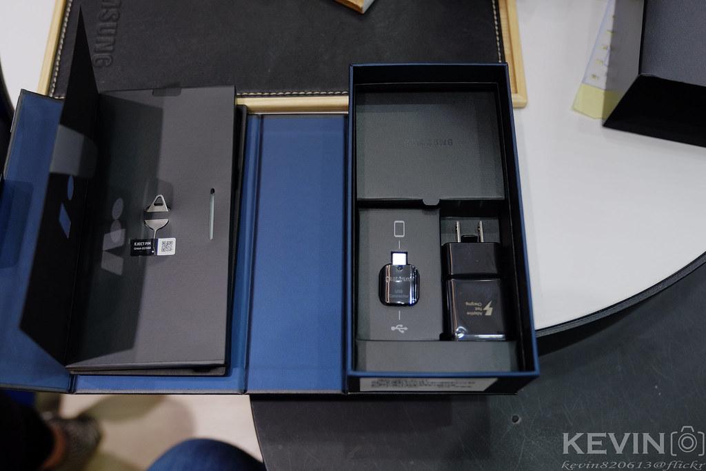 Samsung Galaxy Note9 512G 開箱照與簡單心得 - 6