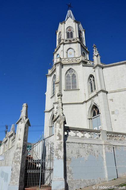 Parroquia Las Carmelitas, Nikon D7000, AF-S Zoom-Nikkor 24-85mm f/3.5-4.5G IF-ED