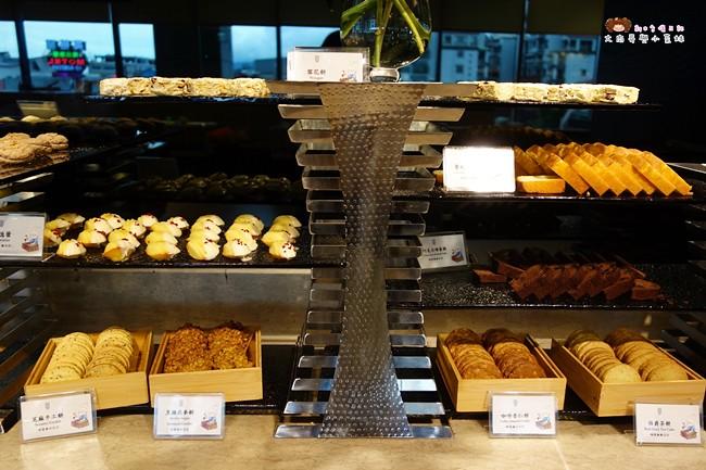 宜蘭悅川酒店 晚餐 羅琳西餐廳 buffet 吃到飽 西式自助餐 (30)