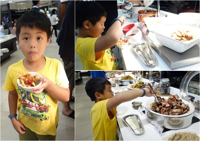 宜蘭悅川酒店 晚餐 羅琳西餐廳 buffet 吃到飽 西式自助餐 (15)