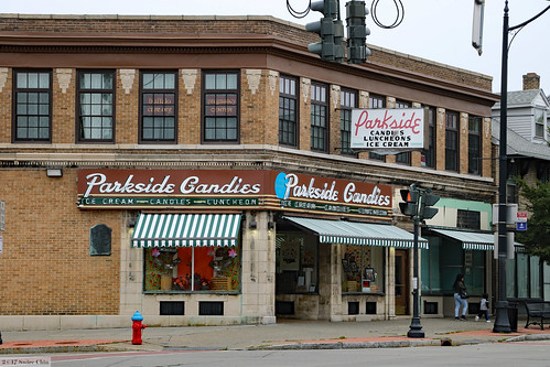 Parkside Candy