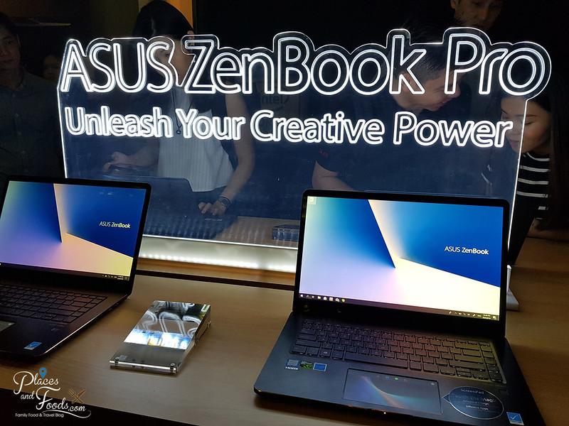 ASUS ZenBook Pro 15 UX580 Laptop malaysia