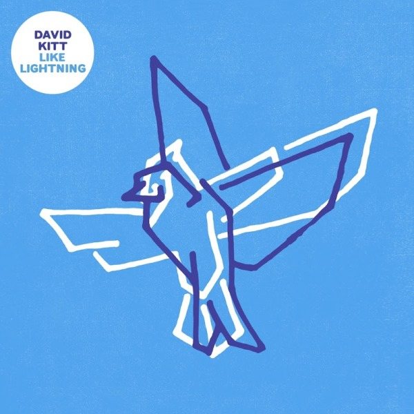 David Kitt - Like Lightning