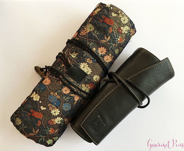 Franklin-Christoph Leather Wrap @1901FC 3
