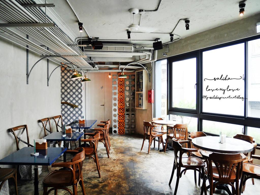 台北東門戰氣氛好情人節浪漫約會餐廳推薦Toasteria Cafe吐司利亞 (5)