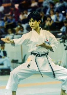 1985 TWG Sports Karate