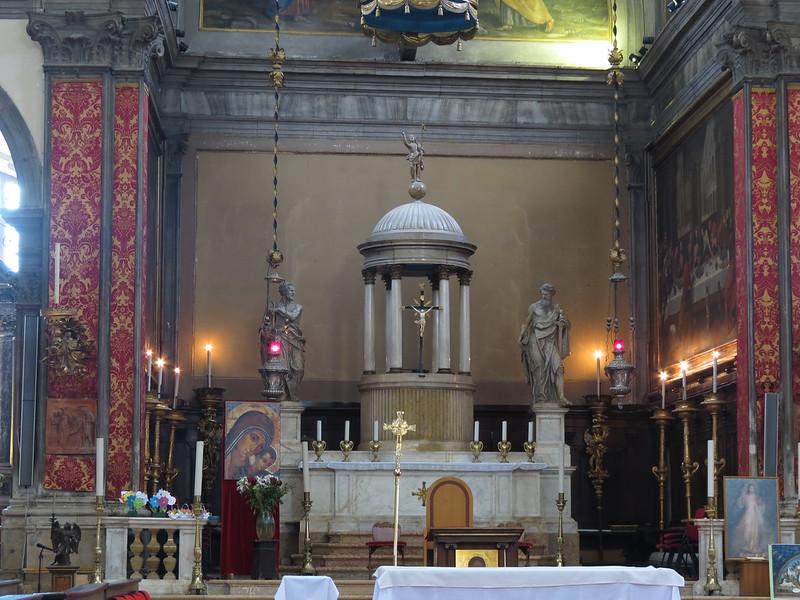 Chiesa dei Santi ApostoliIMG_2686