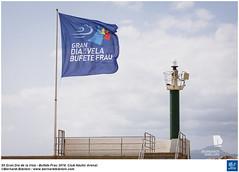 55 Gran Día de la Vela BUFETE FRAU 2018 · Patrocinador