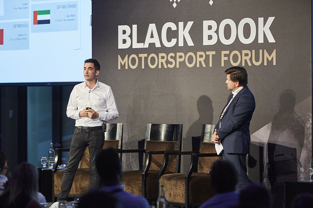 BlackBook Motorsport Forum 2018