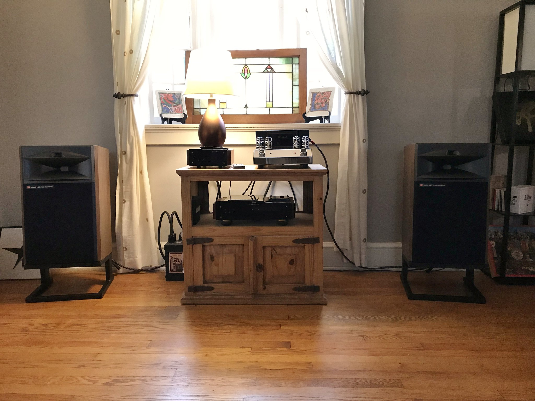 JBL 4429  Anyone with experience?   Steve Hoffman Music Forums