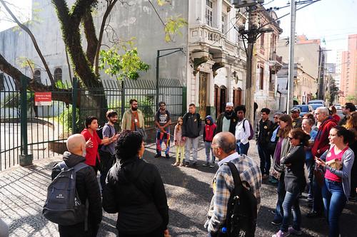 Jornada do Patrimonio 2018 | São Paulo -SP | Passeios | Várias Unidades do Sesc