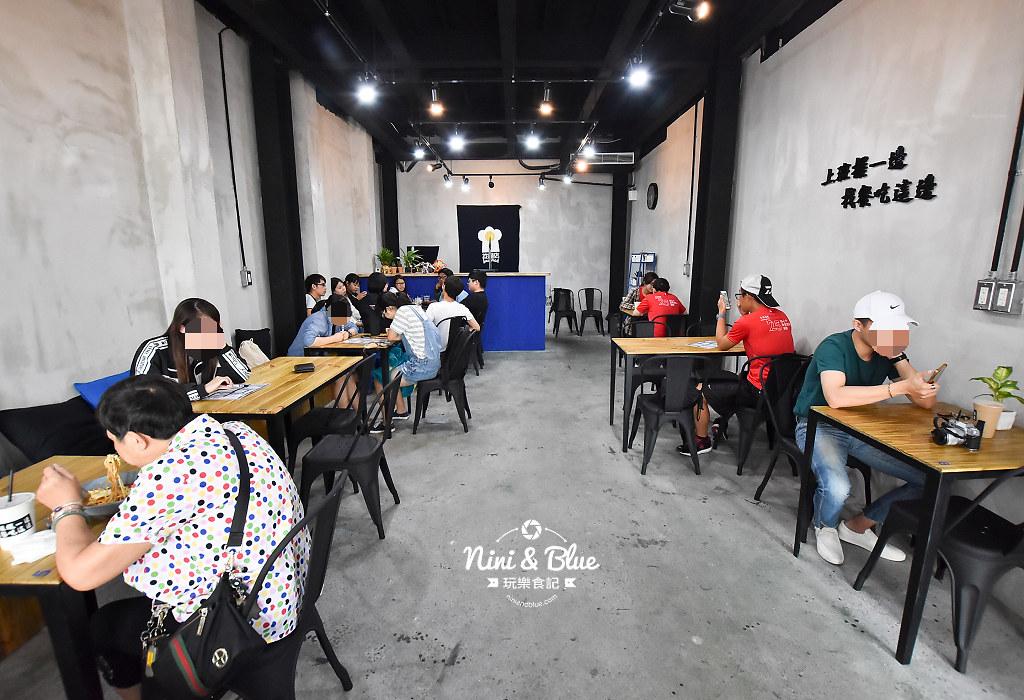 找餐店brunch-台中店.中華夜市12
