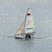 Sailing Dinghy 30th June 2018