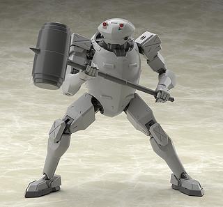 MODEROID Rk-92 Savage (Gray/Sand)