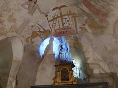 Gargilesse-Dampierre, Indre: Église Saint-Laurent-et-Notre-Dame - Photo of Ceaulmont