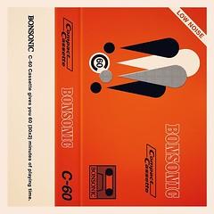 Cassettes: Bonsonic C60