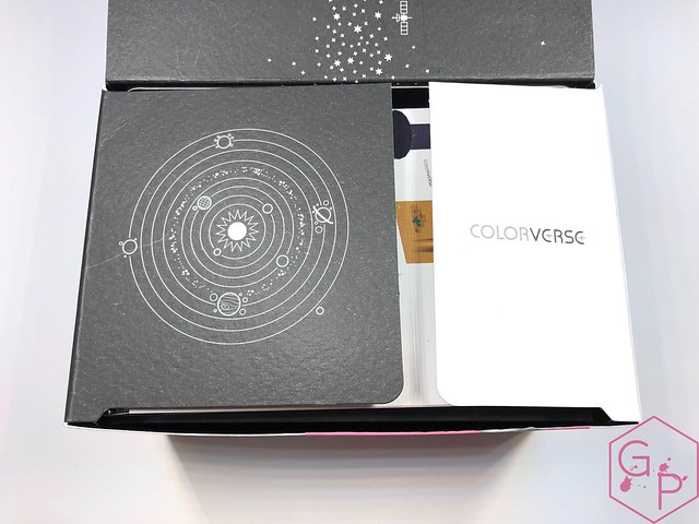 Colorverse x Opus88 Girl Just Wanna Ink Review @Opus88Writing @PenChalet Packaging 2