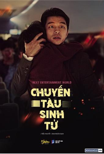 Chuyen Tau Sinh Tu