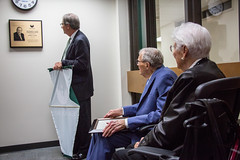 Bob Bush Conference Room Dedication-8