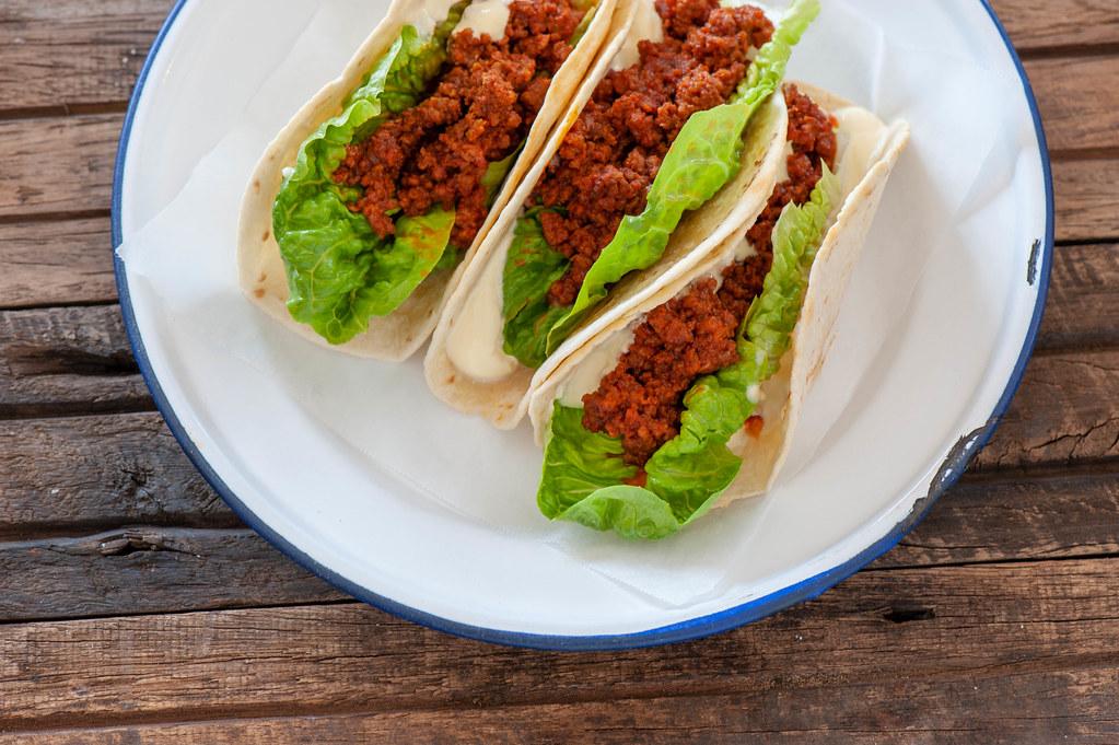 Quick Beef Tacos-2