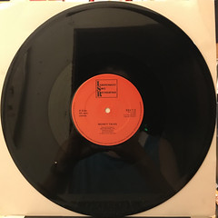 FINE YOUNG THING:CANDY MAN(RECORD SIDE-B)