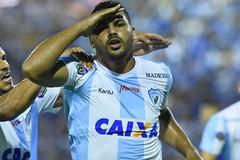 04-09-2018: Fotos CSA x Londrina