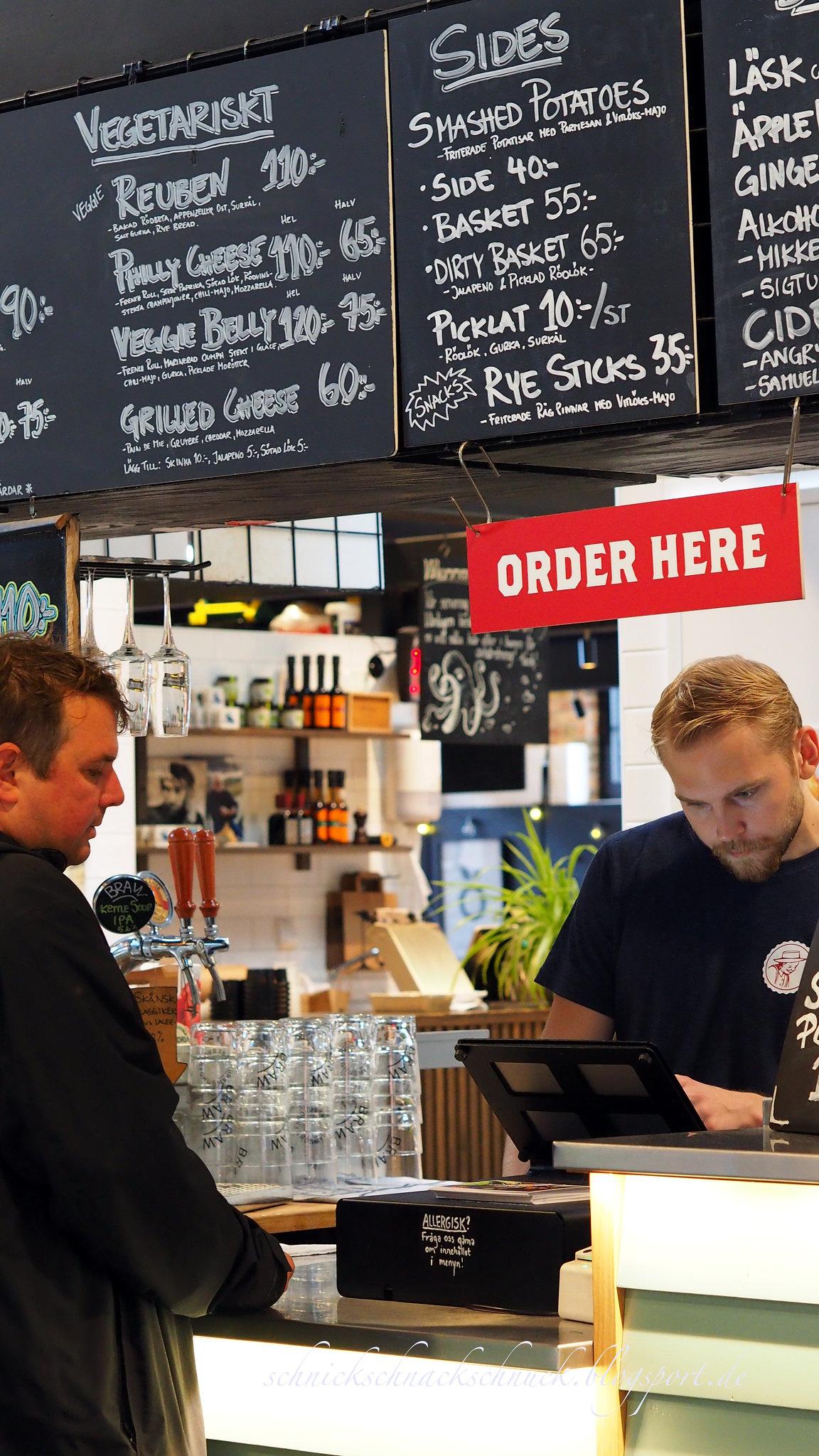 Foodmarket Malmö