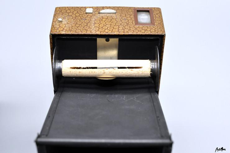 _DSC8225 Kodak Beau Brownie nº 2A Brown