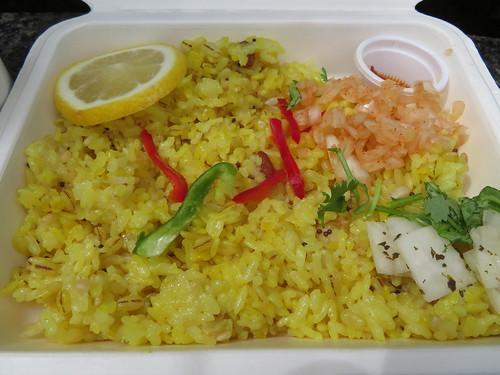 Lemon Rice TOKYO レモンライス