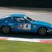 Porsche 924 - Jayson Flegg
