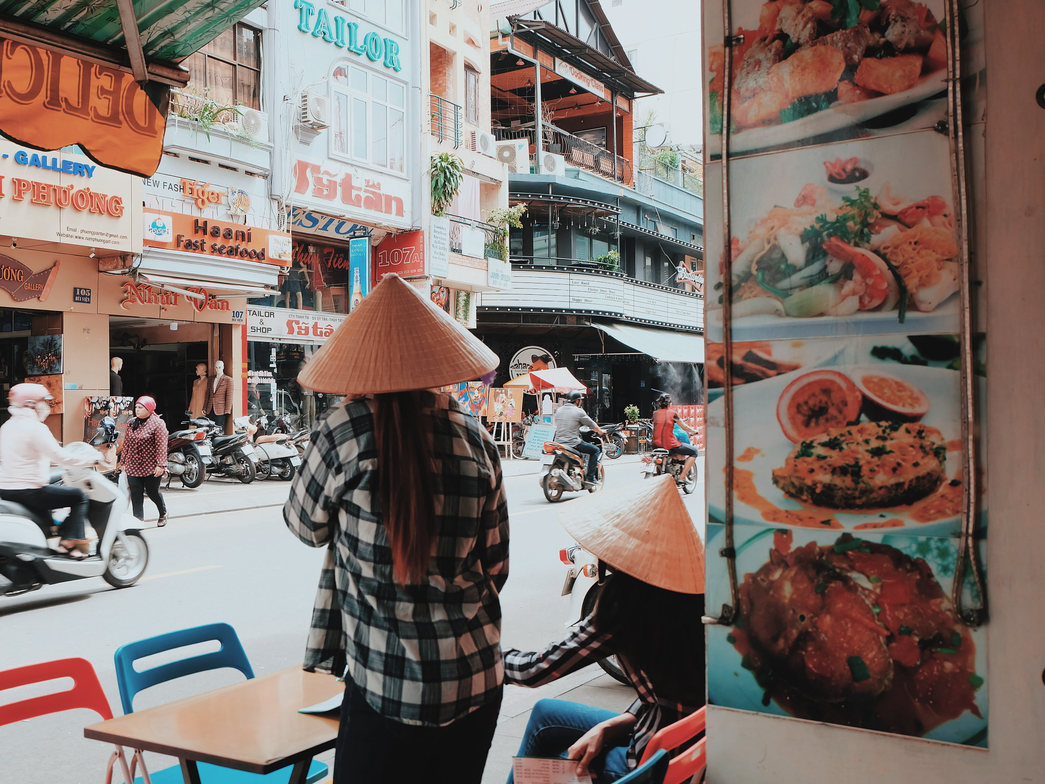 24 Hours in Ho Chi Minh
