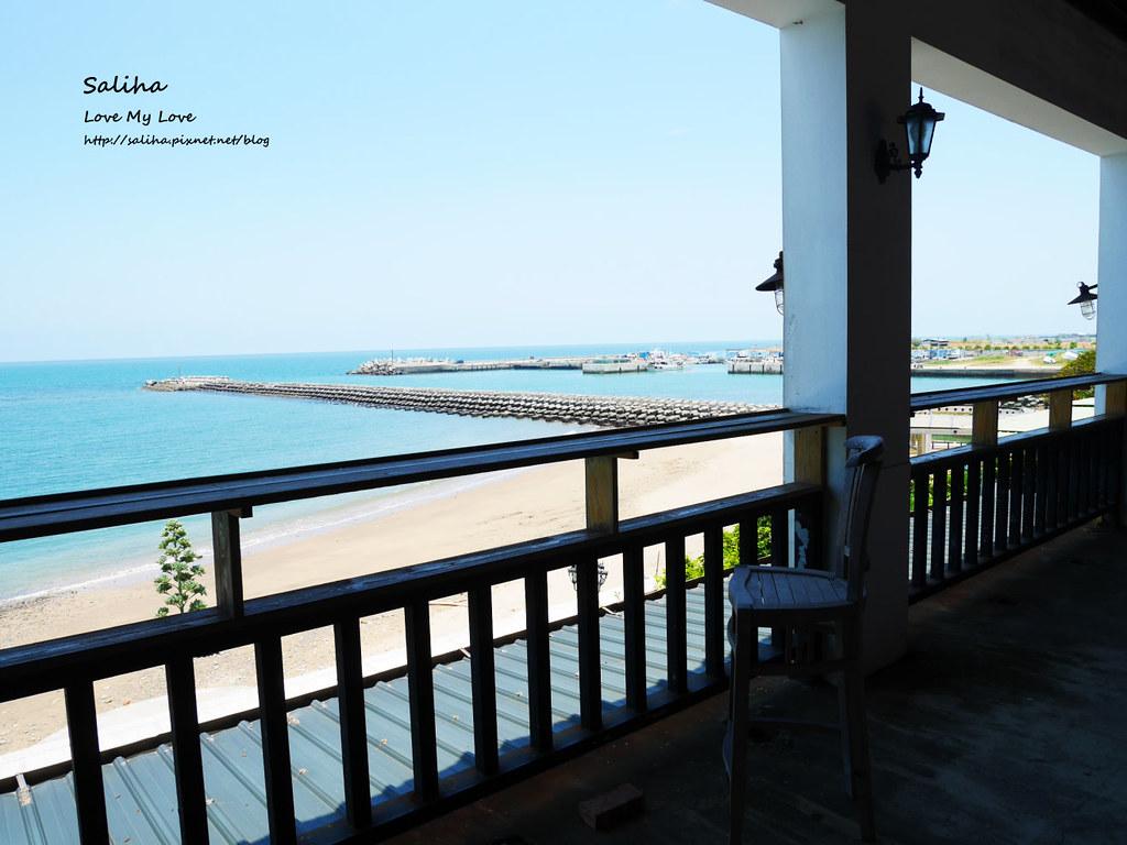 新北景觀餐廳海景咖啡下午茶留夏推薦 (6)