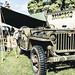 Willys MB World War II Jeep