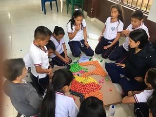 Zona de Orientación Escolar - Septiembre 2018