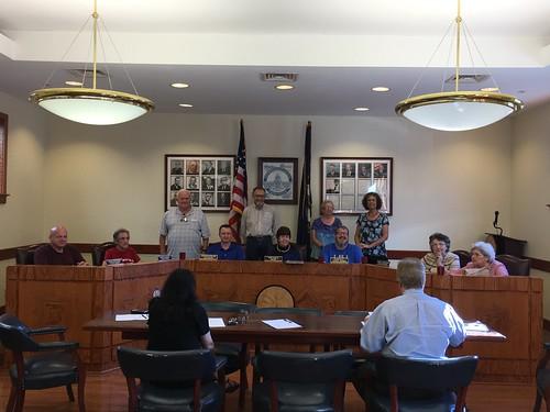 Jackson City Council9.20.2018