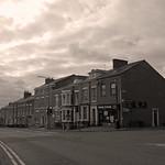 Fishergate Hill, Preston