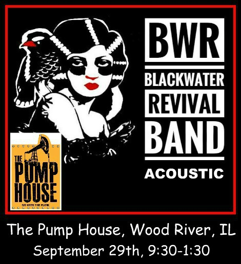 Blackwater Revival 9-29-18