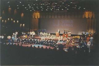 1985 TWG Opening Ceremony 1