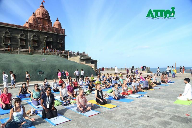 Yoga Ambassador Tour Kerala 4