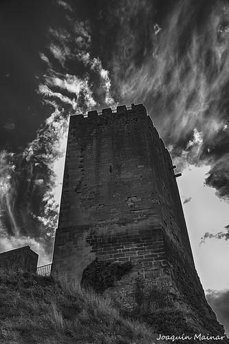 Torre del homenaje