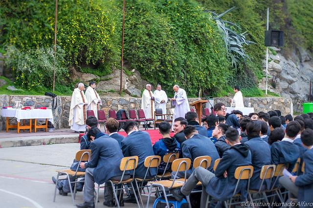 Semana Salesiana 2018 - Jueves 16 (Ens. Media)